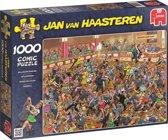 Jan van Haasteren Stijldansen 1000
