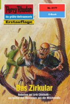 Perry Rhodan 2177: Das Zirkular (Heftroman)