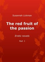 The red fruit of the passion