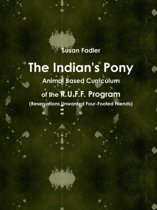 The Indian's Pony