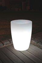 8 seasons design 32382 Geschikt voor gebruik binnen Geschikt voor buitengebruik Wit decoratieve verlichting