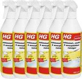 Hg Schimmel- Vocht En Weerplekken Reiniger Voordeelverpakking