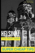Super Cheap Helsinki