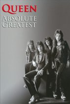 Absolute Greatest (Limited Book Edition)