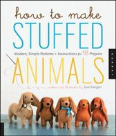 How to Make Stuffed Animals