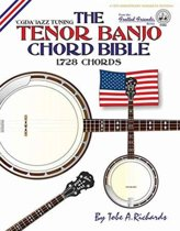 the Tenor Banjo Chord Bible: Cgda Standa