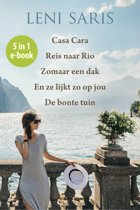 Roman Vijfling Leni Saris 5 in 1 e-book