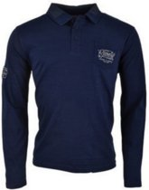 Shirt Wamix donkerblauw L