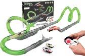 Exost Loop Infinite Racing Set - racebaan