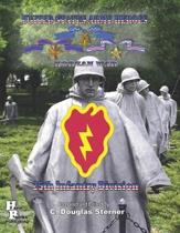 United States Army Heroes Korean War: 25th Infantry Division