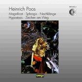 Poos: Choral Music / Schola Cantorum Gedanensis, Lukaszewski