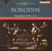 Historical - Borodin: String Quartets / Borodin Quartet