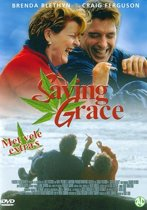 Saving Grace (dvd)
