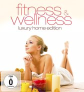 Fitness & Wellness - Luxury Ho