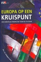 Reflectorreeks 1 - Europa op een kruispunt