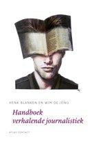 De schrijfbibliotheek - Handboek verhalende journalistiek
