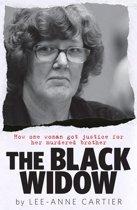 Omslag van 'The Black Widow'