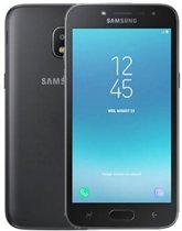 Samsung Galaxy Grand Prime Pro (2018)-  Zwart