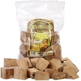 Axtschlag Wood chunks Oak 1,5KG