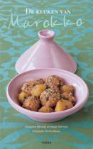 De keuken van Marokko