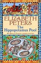 Hippopotamus Pool