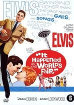 Elvis Presley: It Happened At The World'S Fair