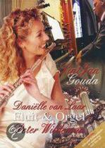 Daniëlle van Laar en Peter Wildeman - Fluit & Orgel - Sint Jan Gouda