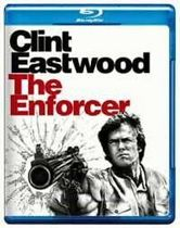Dirty Harry: The Enforcer (Blu-ray) (Import)