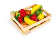 Janod Kistje met Fruit