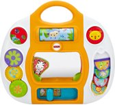 Fisher-Price Rainforest Friends Activiteiten Paneel