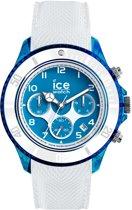 Ice-Watch IW014220 horloge heren - wit - kunststof