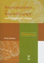 Neuroanatomie en neurochirurgie voor verpleegkundigen