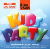 Kids Years - Kids Party
