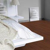 PVC vloer Tarkett Starfloor Click 30, Teak/natural