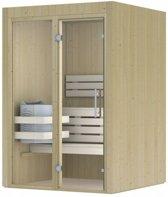 Sauna 141×141 – Showroommodel