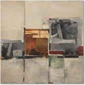 Schilderij Abstract, 1 deel