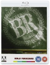 Battle Royale (3 Disc Edition) [Blu-ray] (import)