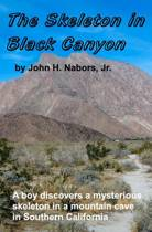 The Skeleton in Black Canyon