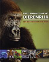 Encyclopedie van het dierenrijk