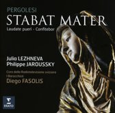 Perg:Stabat Mater/Laudate Puer