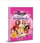 Studio 100 Invuldagboek Prinsessia - Mijn geheime 21x15,5 cm - Roze