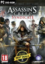 Assassins Creed: Syndicate - Windows