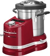 KitchenAid Artisan 5KCF0103EER/3 - Cookprocessor - Keizerrood