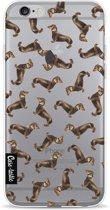 Casetastic Teckel Twister - Apple iPhone 6 / 6s