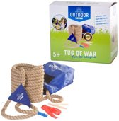 Outdoor Play Touwtrekken 10m