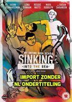 My Entire High School Sinking Into The Sea [DVD] (import)
