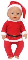 B-Merk Baby Born kerstpakje