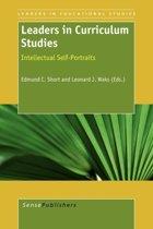 Leaders in Curriculum Studies