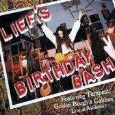 Lief's Birthday Bash