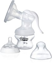 Tommee Tippee - Closer to Nature Borstkolf